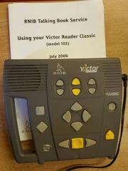 Victor Reader Classic